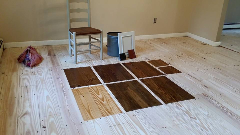 Hardwood Floor Resurfacing Rendefloors