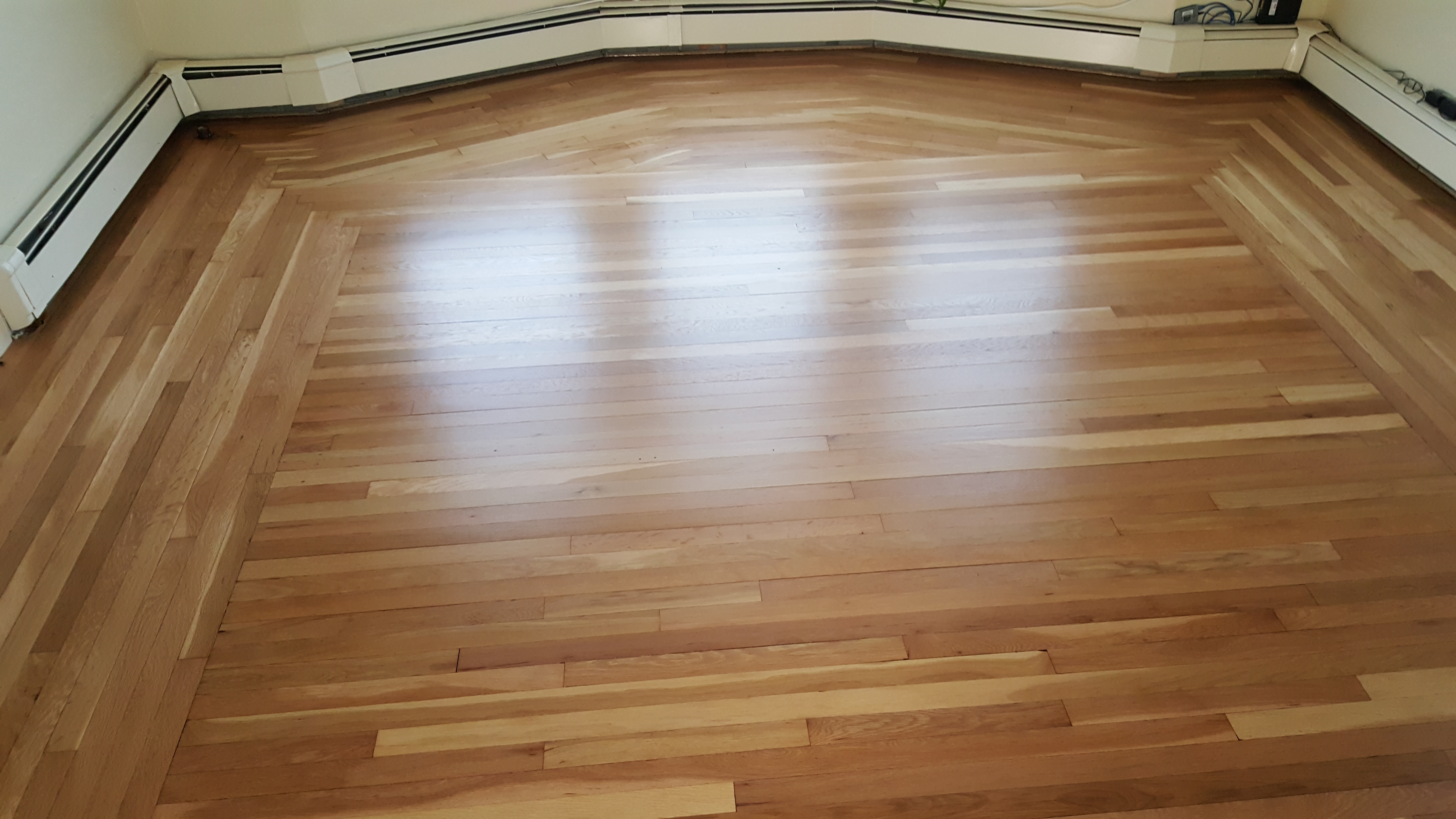 94 what is the best water based polyurethane for wood for Floor finishes
